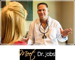 Meet Dr. Jobst