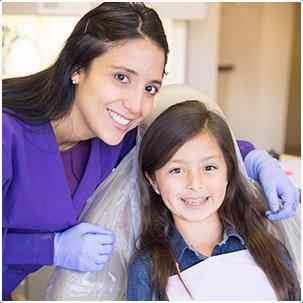 Walnut Creek Pediatric Dentist | Shadelands Pediatric Dentistry