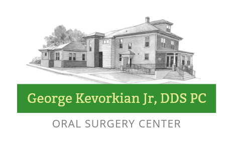 George Kevorkian Jr, DDS PC